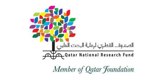 Dr. Pala receives QNRF NPRP Award