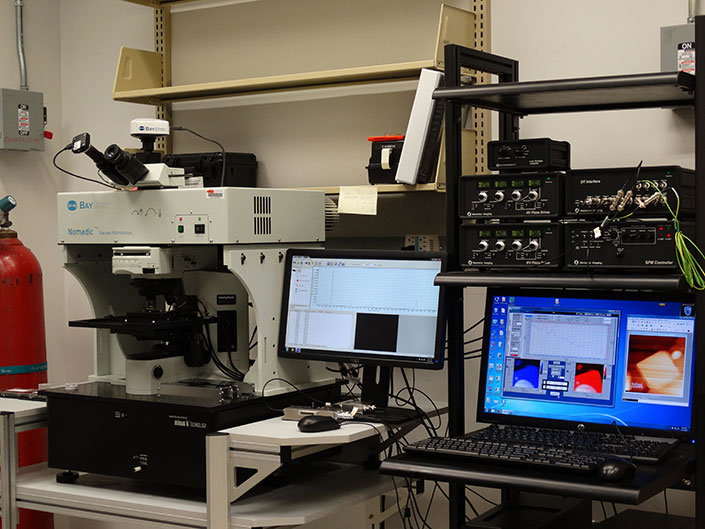MultiView-2000TS-Integrated-Atomic-Force-Microscopy-(AFM)--with-Built-in--micro-Raman-Spectroscopy