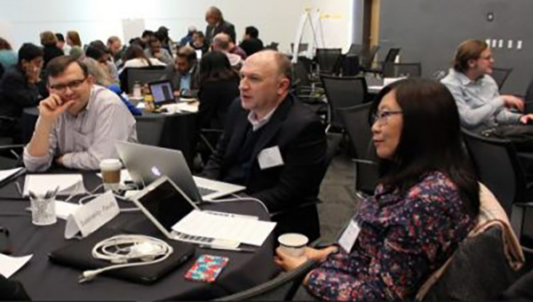 Dr. Pala Attends ASSIST Industry Meeting